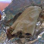 Very fresh taco