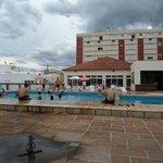 Foto de Farol Hotel