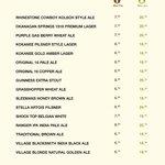 menu 08/2014