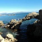 el Mediterraneo COSTA BRAVA.