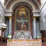 Main Altar - Basilica