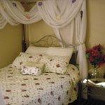 Windsor Rose Suite