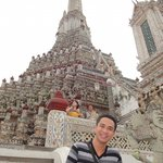 Temple of Dawn (Wat Arun