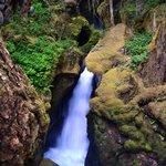 Upper Ladder Falls