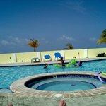 Reef Resort, East End, Grand Cayman