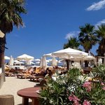 Nikki Beach Club St. Tropez