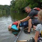 Teify canoe trip6