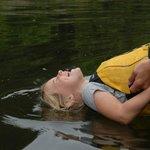 Teify canoe trip5