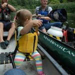 Teify canoe trip10