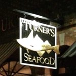 THE seafood place in Salem