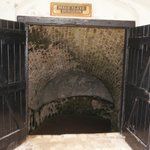 the male dungeon entrance