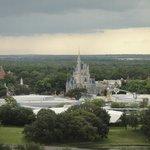 Magic Kingdom/Cinderella's Castle