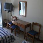 Olga Hotel Foto