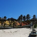 Praia Majorlândia  - Canoa Quebrada, Ceará, Brasil