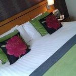 camera da letto!