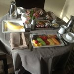 Best room service breakfast