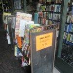 Kepler's Books & Magazines, Menlo Park, Ca