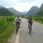 cycling tour north vietnam