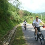 more mountain biking north vietnam