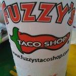 Billede af Fuzzy's Taco Shop
