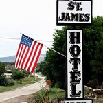 St. James Hotel and Restaurant