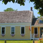 1869 Schoolhouse Museum, Eastham (Cape Cod)