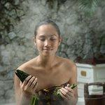 Spa Village Pangkor Laut - Facial Steam