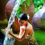 Spa Village Pangkor Laut - Bath House