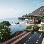 Spa Village Pangkor Laut - Spa Overview