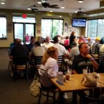 Tin Cup Bar and Grill