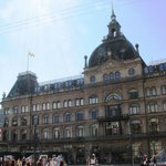 Stroget department store