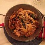 Seafood Stew  Spanish Restaurant