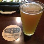 The Lock and Brewski Comic Con special ale