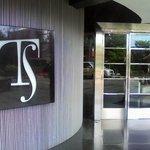 hotel TS front door