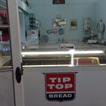 Old fish n chip shop