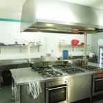 Kitchen - Commercial standard