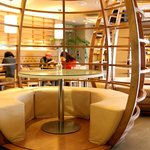 NU_OVO at coffee mandalay