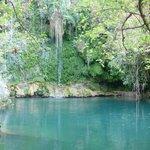 Водопад Курсунлу