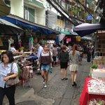 Local Morning Market