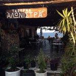 Taverne Alonistra