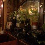 Cafe du Boucher fényképe