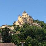 Chateau de Castlenaud