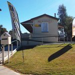 Blackall Visitor Information Centre