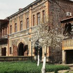 Gyumri Museum of National Architecture and Urban Life