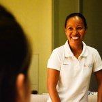 Suarte, the smiling Home manager