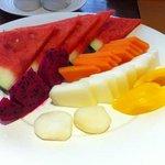 wonderful breakfast!