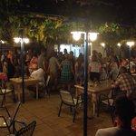 Fab Greek night!