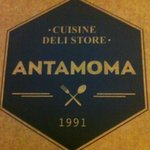 Antamoma, founded in 1991; now reopened in 2014