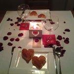 Bilde fra Casa Mia Restaurant