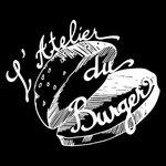 Logo L'Atelier du Burger
